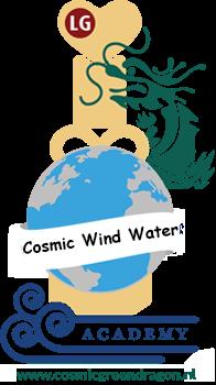 Cosmic Wind Water
